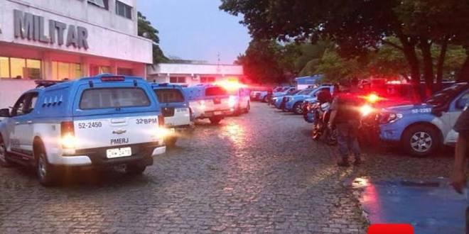policia militar operação 2