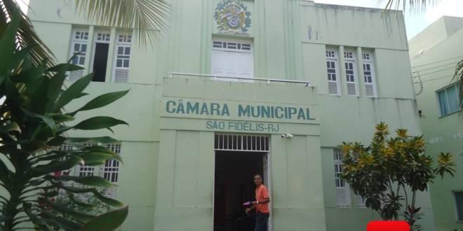 CÂMARA DE VEREADORES 1