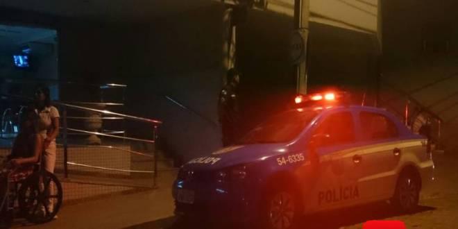 policia militar hospital itaperuna
