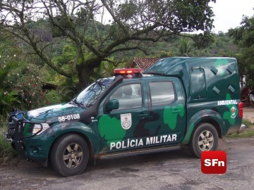 policia ambiental sf 7