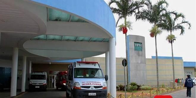 hospital macaé