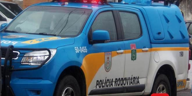 POLICIA RODOVIÁRIA ESTADUAL NOVO 1