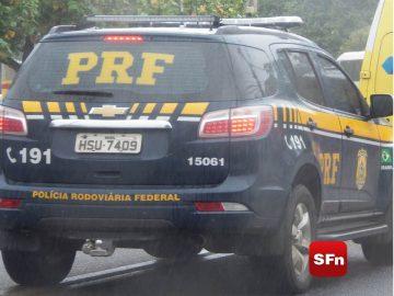 POLICIA RODOVIÁRIA FEDERAL 10