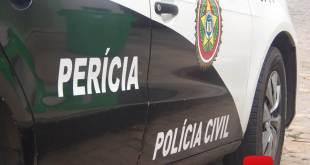 policia civil perícia novo agosto 8