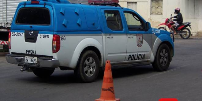 policia militar operação carga legal sf 2