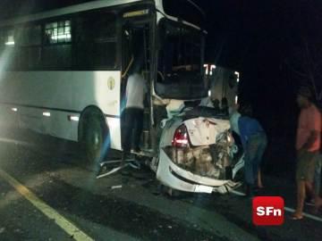acidente colisão 8