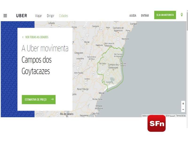 uber-campos