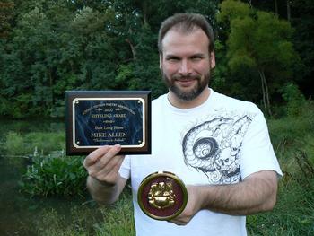 Image result for Rhysling Award