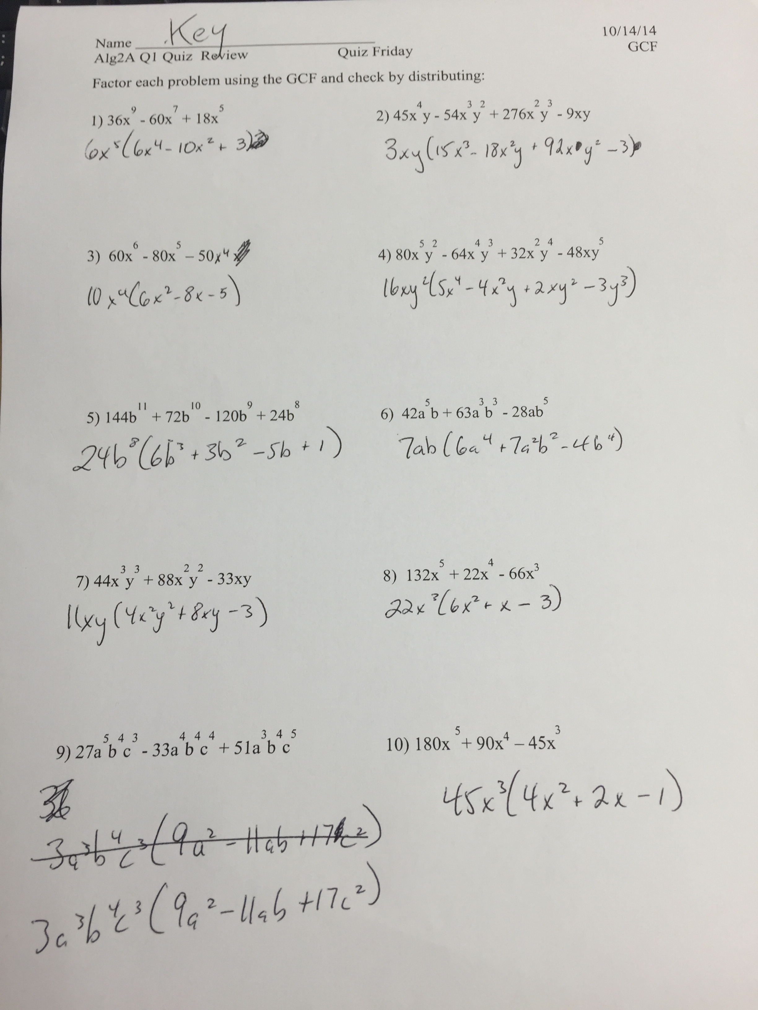 Worksheet Solving Absolute Value Equations And