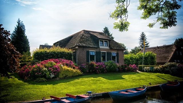 Get your garden summer ready
