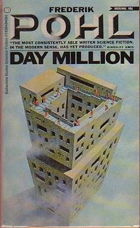 Day Million by Frederick Pohl