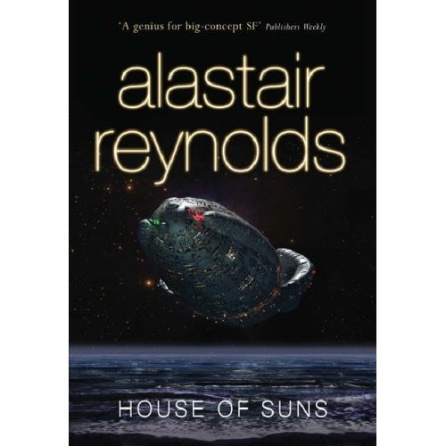 House of Suns cover
