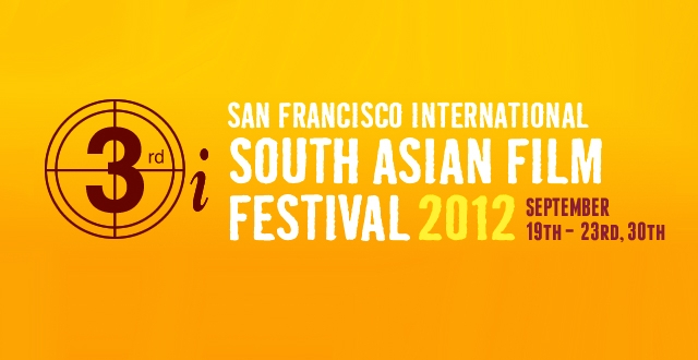 The 3rd i South Asian Film Festival (photo: SF Station)