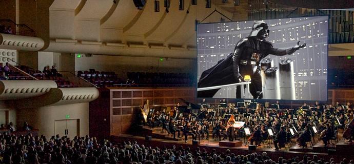 San Francisco Symphony Film