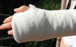 Common Types of Injuries Resulted by a Car Accident