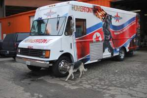 Homefront Food Truck