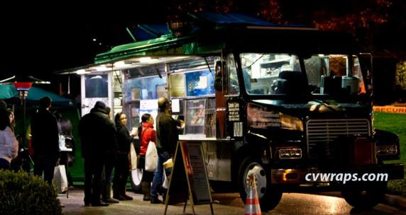 Curbside Cuisine Food Truck