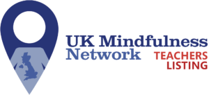 UK Mindfulness Teachers Network Logo -300x137