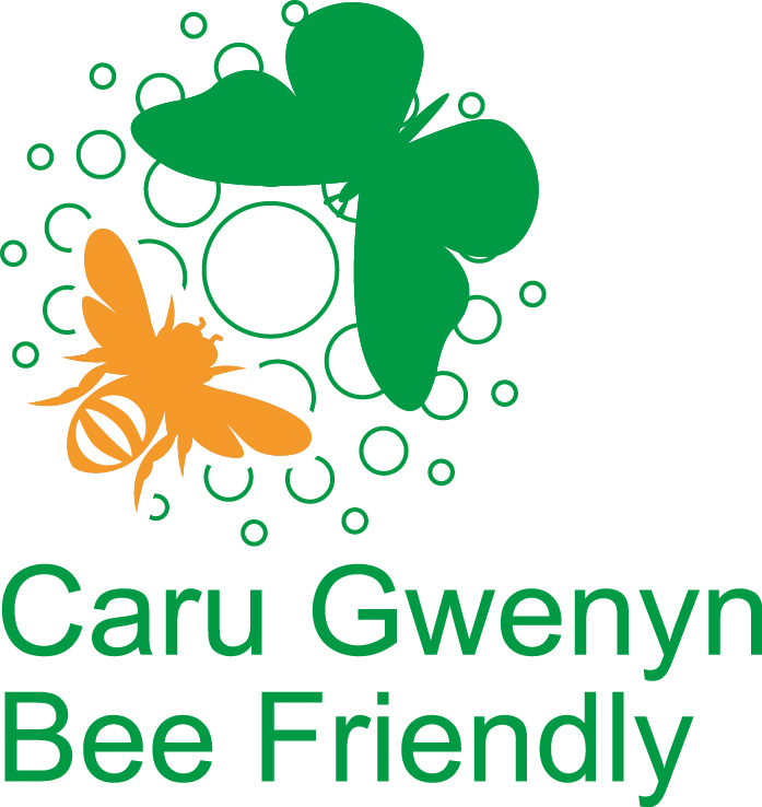 Bee Friendly Logo colour
