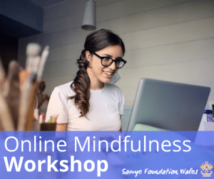 Online Mindfulness Workshop