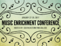 2017 Music Conference 1 16:9