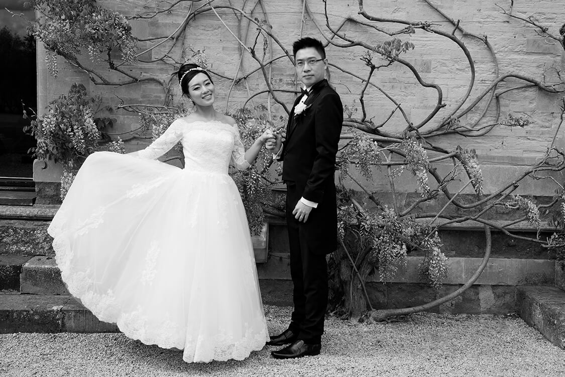 Chinese wedding photography 2SH