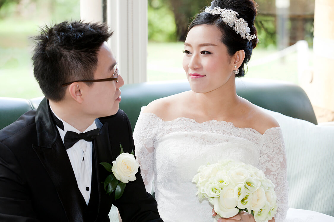Chinese wedding photography 3SH