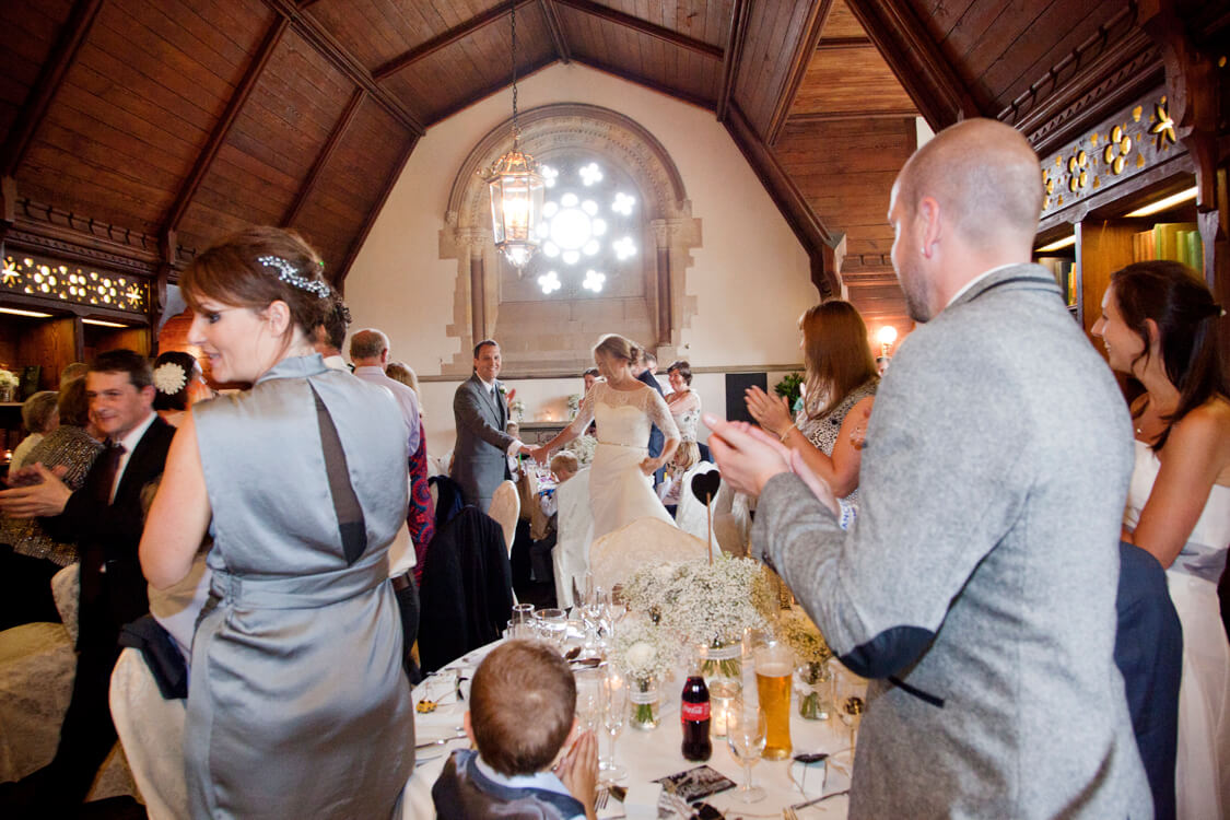 Professional Wedding photographer 7SH
