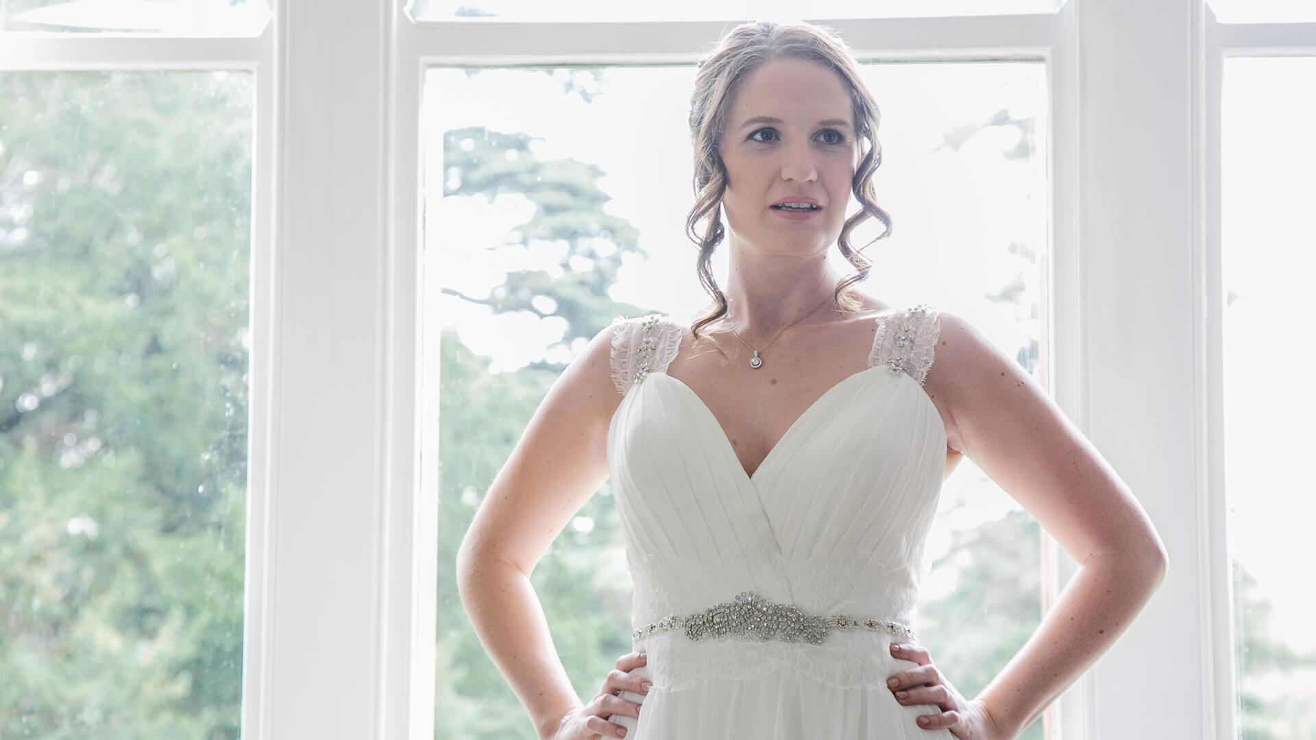 Lifestyle Wedding Photography Warwickshire