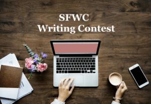 SFWC Writing Contest