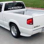 Chevrolet S 10 Xtreme Truck Accessories