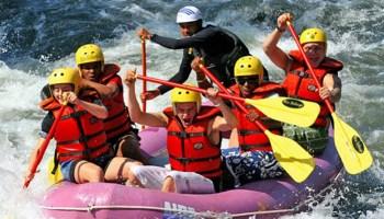 Equipe Canoa