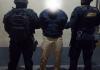 Persona Detenida por Orden de Captura