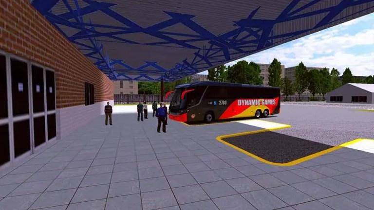 World Bus Driving Simulator Premiere Photo