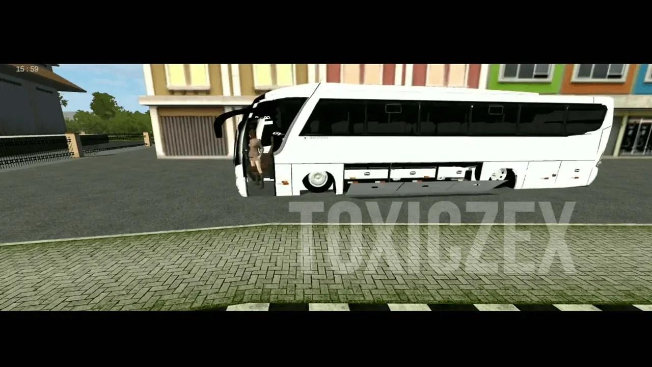 Download G7 Vehicle Mod for Bus Simulator Indonesia, , Bus Mod, Bus Simulator Indonesia Mod, BUSSID mod, Mod, Vehicle Mod