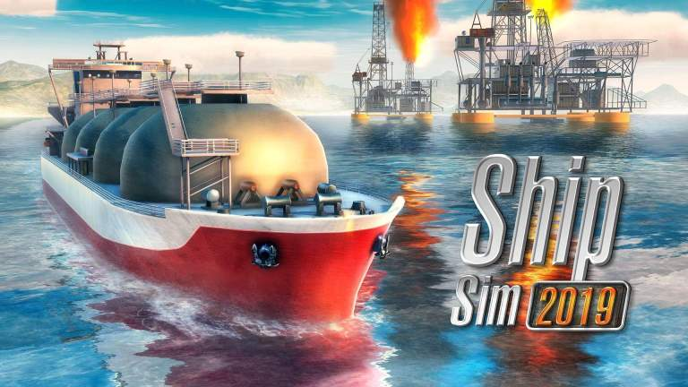 Ship Sim 2019 Release on Play Store & App Store