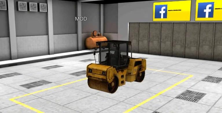 Vehicle Mod for Bus Simulator Indonesia