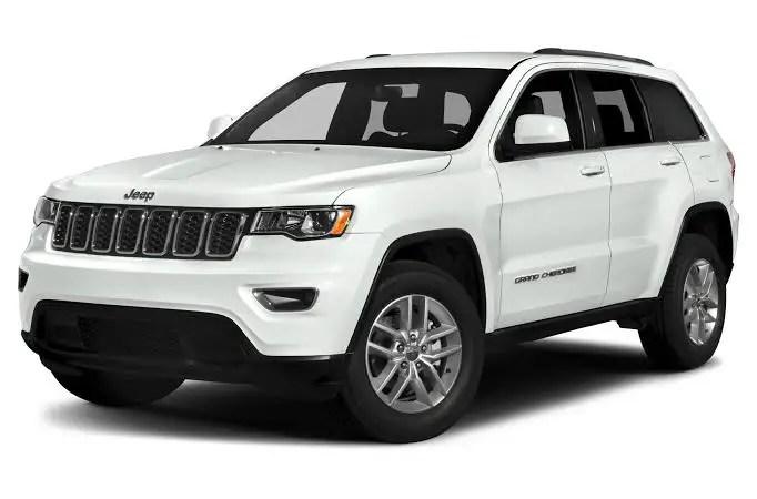 Grand Cherokee Jeep Mod for Bus Simulator Indonesia