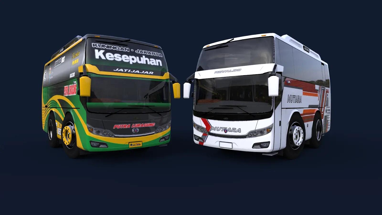 Download Jetliner edit Baby Bus Mod for Bus Simulator Indonesia, Jetliner edit Baby, BUSSID Bus Mod, BUSSID Vehicle Mod, Jetliner, Unity Mods, WSPMods