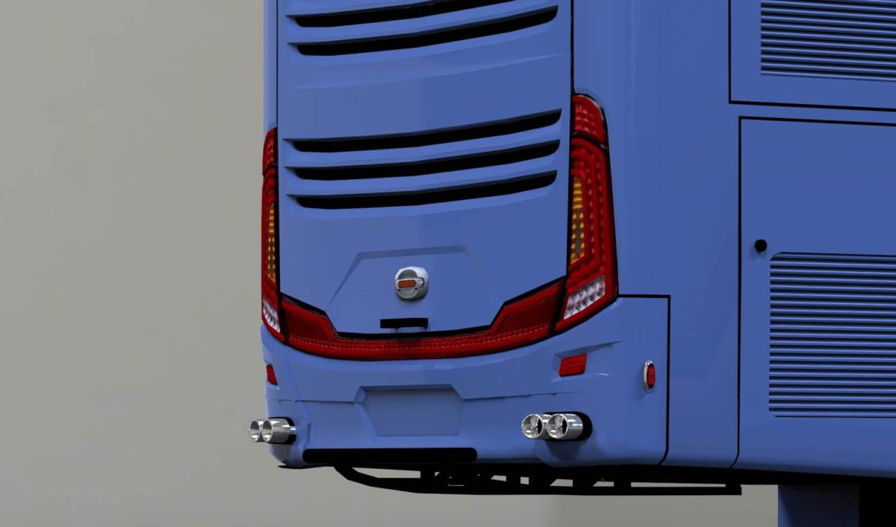 Download JetBus 2+ SDD Mod for Bus Simulator Indonesia, JetBus 2+ SDD, Jetbus 2 SDD, Jetbus 2 SDD mod for bussid, JetBus 2+ SDD Bus Mod, JetBus 2+ SDD Bus Mod for BUSSID, JetBus 2+ SDD Mod, JetBus 2+ SDD Mod BUSSID, SGCArena, ZTOM