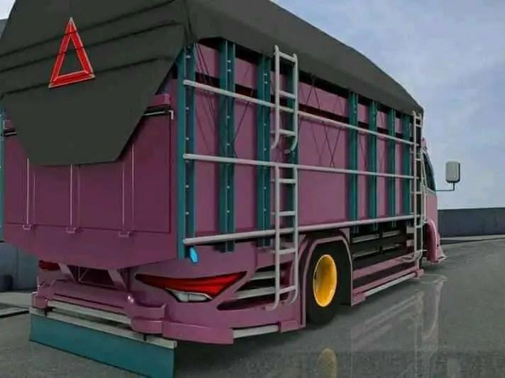 JetCanter 3+ Mod - SGCArena