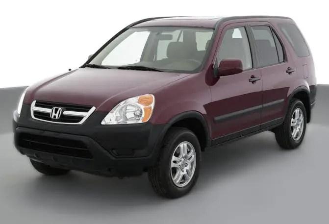 Honda CR-V Gen 2, Honda CR-V Gen 2 Mod, Honda CR-V Mod, Honda CR-V Mod BUSSID, Honda Mod,