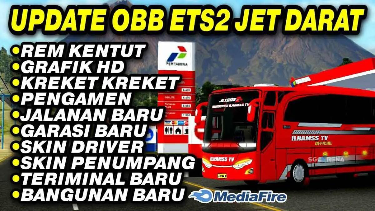 Sound Jet ETS2, Sound Jet ETS2 Obb Mod, Sound Jet ETS2 BUSSID Obb mod, Obb Mod Sound Jet ETS2, Obb Mod Sound Jet ETS2 BUSSID, Download Obb Mod BUSSID, BUSSID Obb Mod, Mod Obb BUSSID, SGCArena, New Obb Mod BUSSID