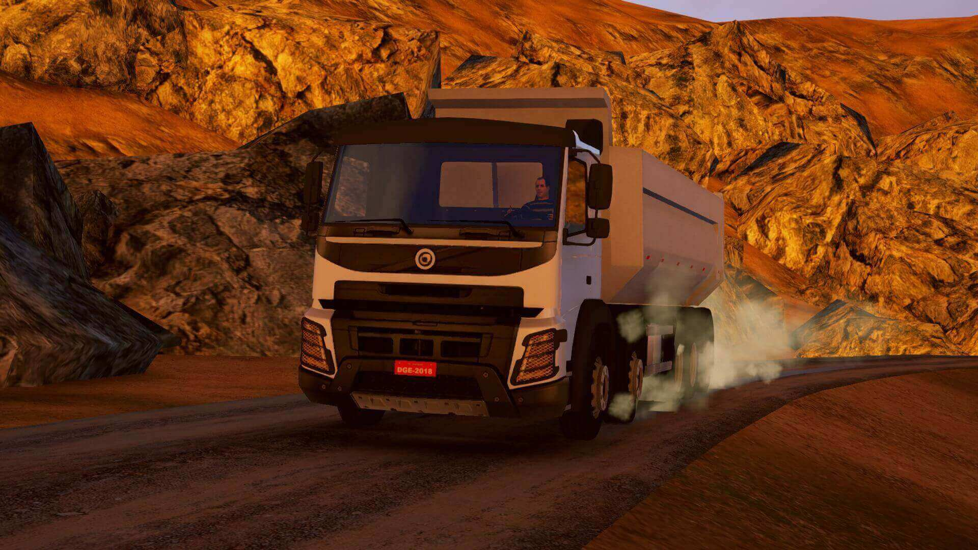 Download World Truck Driving Simulator New Update, , World Truck Driving Simulator