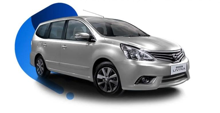 Nissan Grand Livina Car Mod for BUSSID