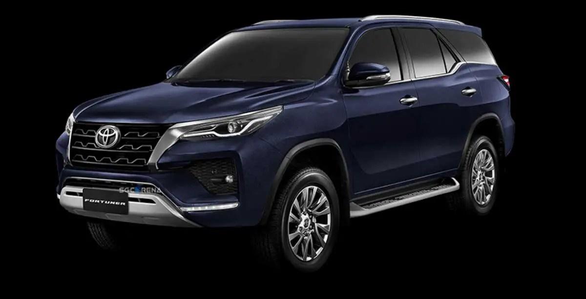 Download Toyota Fortuner Facelift 2020 Car Mod for BUSSID, Toyota Fortuner Facelift 2020, BUSSID Car Mod, BUSSID Vehicle Mod, Dasep Pratama, Toyota