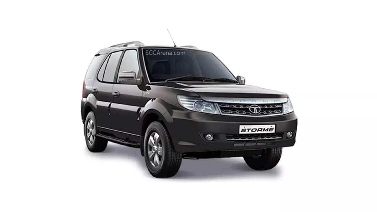 Download Tata Safari Storme SUV Mod for BUSSID, Tata Safari Storme SUV Mod, BUSSID Car Mod, BUSSID Vehicle Mod, MAH Channel, Tata