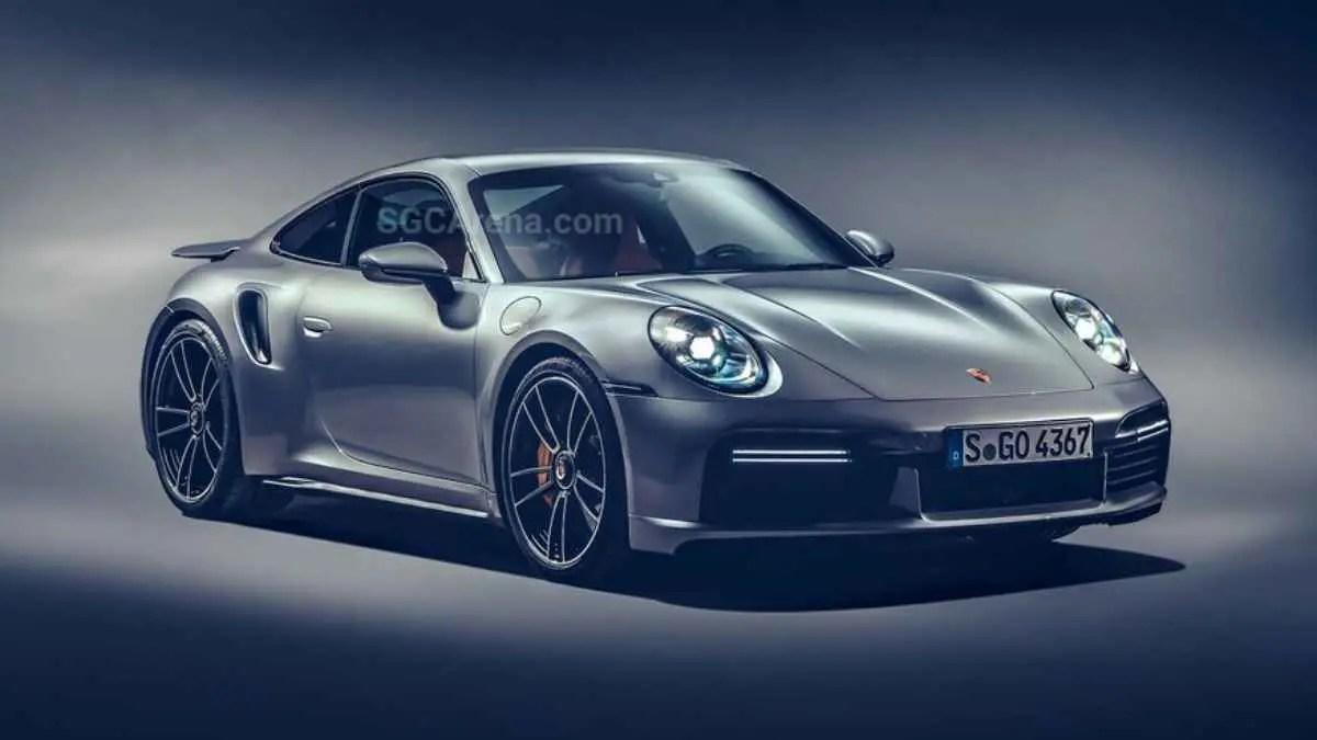 Download Porsche 911 Turbo S 2021 Mod BUSSID, Porsche 911 Turbo S, BUSSID Car Mod, BUSSID Vehicle Mod, MAH Channel, Porsche