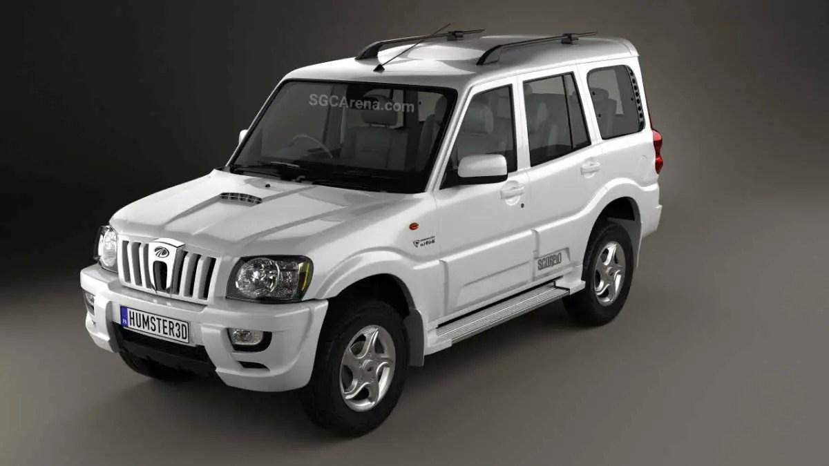 Download Mahindra Scorpio 2009 Mod BUSSID, Mahindra Scorpio 2009, BUSSID Car Mod, BUSSID Vehicle Mod, MAH Channel, Mahindra