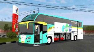 Download Avante Scania Mod BUSSID, Avante Scania, Avante Bus Mod, BUSSID Bus Mod, BUSSID Vehicle Mod, Sahrul Ramdani, Scania
